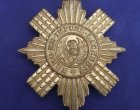 Scots Guards Valise Badge