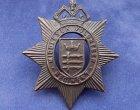 Middlesex Volunteer Regiment c.1914-17
