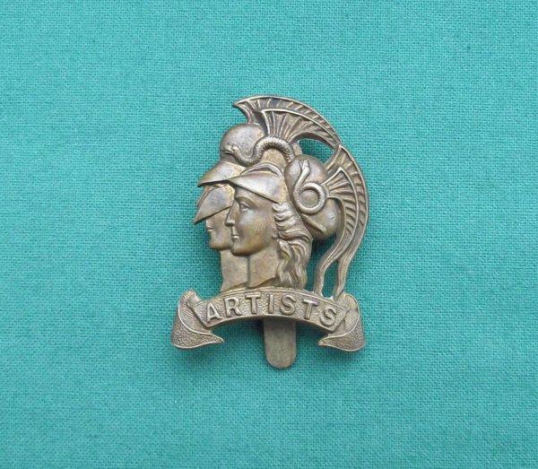 Genuine 6th Volunteer Bn (Duke's Road, Euston) The Rifle Brigade, 20th Middlesex RV
