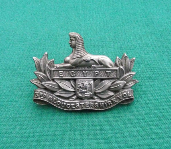 3rd Volunteer Battalion Gloucestershire Regiment
