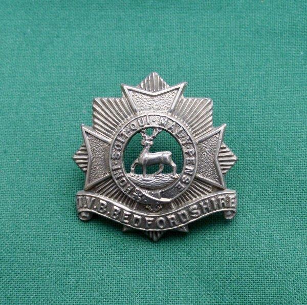 1st  (Hertford) Volunteer Battalion Bedfordshire Regiment
