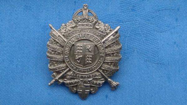 The 5th Battalion City of London Regiment.
