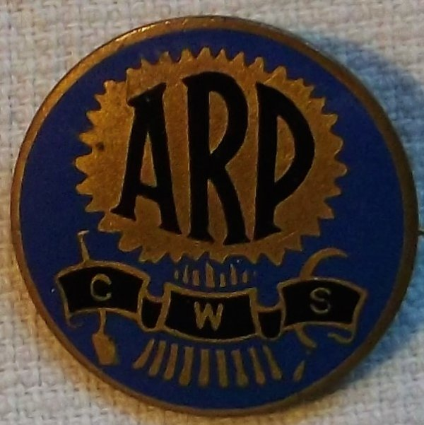 ARP CWS