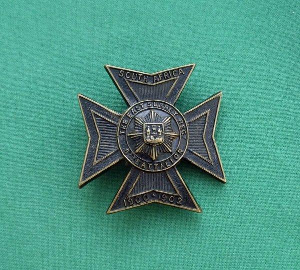 6th Battalion, The East Surrey Regiment