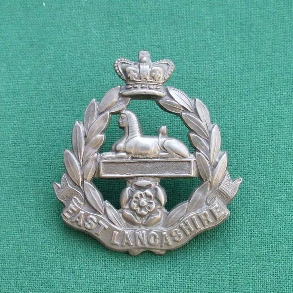1st Volunteer Battalion, The East Lancashire Regiment
