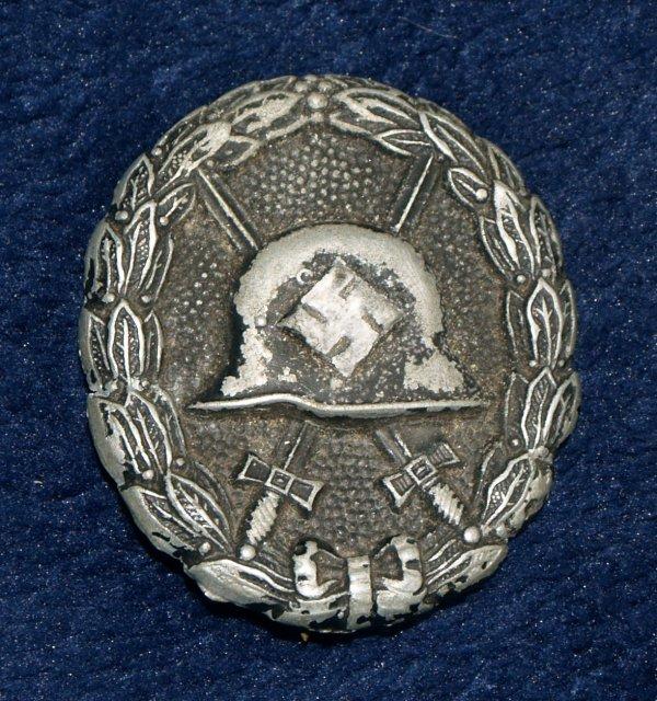 WW2 Wound Badge