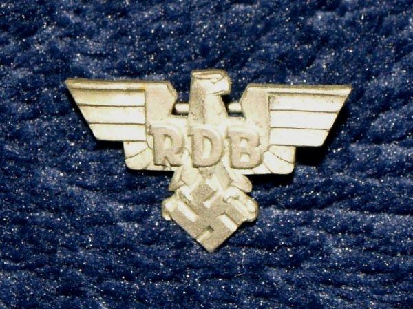 RDB Member badge