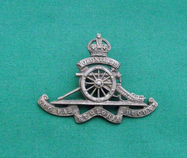 c.1902-03 Pattern Royal Artillery Volunteers