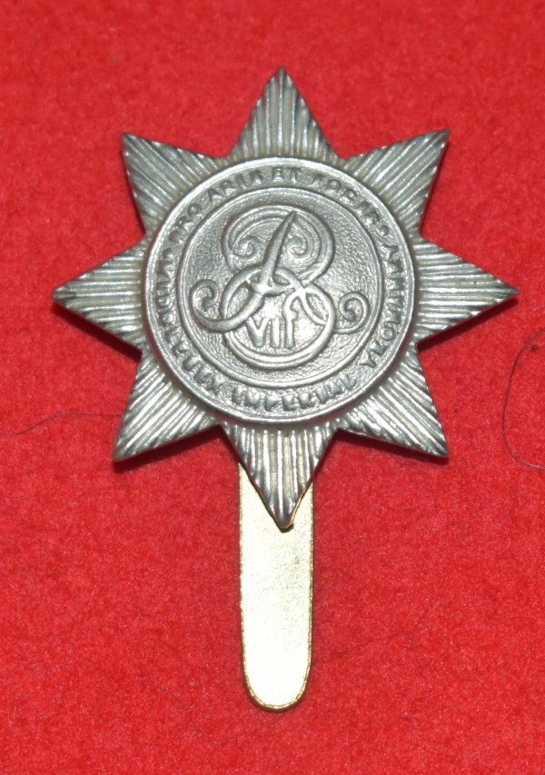 Middlesex Imperial Yeomanry OR's Cap Badge