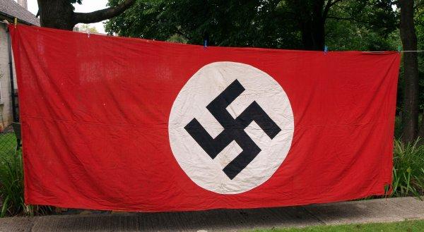 WW2 Nazi Flag