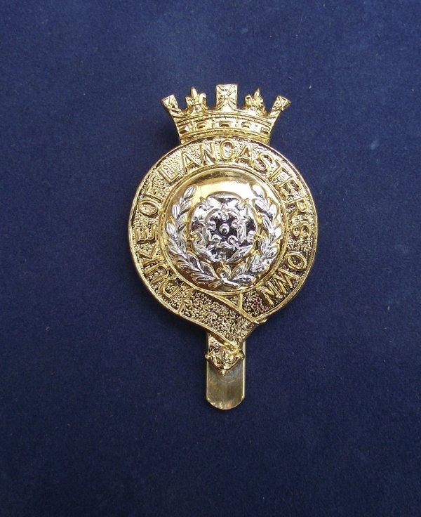 Duke of lancaster's own yeomanry