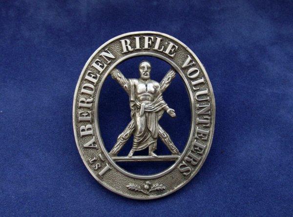 1st Aberdeen Rifle Volunteers