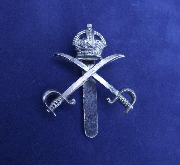 army physical training corps - KC chromed