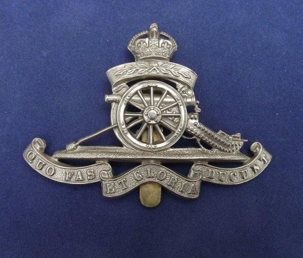 Royal Artillery Volunteers