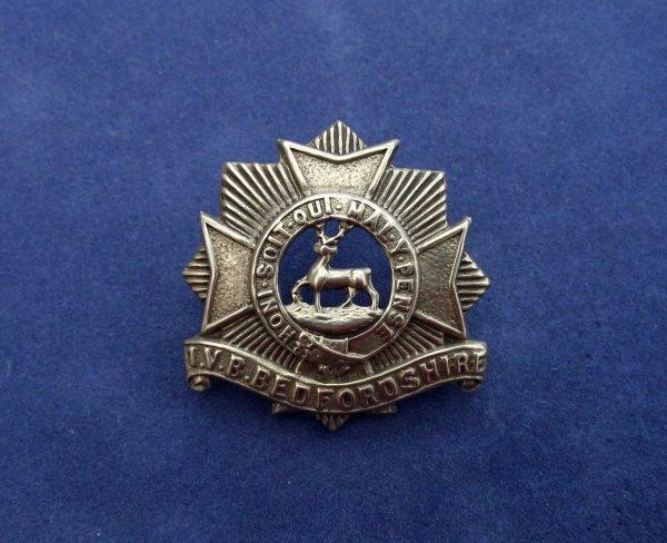1st Volunteer Battalion Bedfordshire Regiment