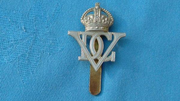 5th Royal Inniskilling Dragoon Guards.