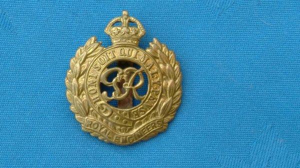 Royal Engineers.