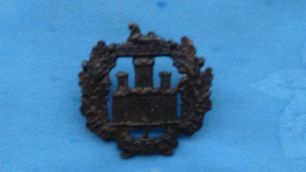 Essex Regiment.
