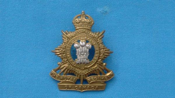 Royal Regiment of Canada.