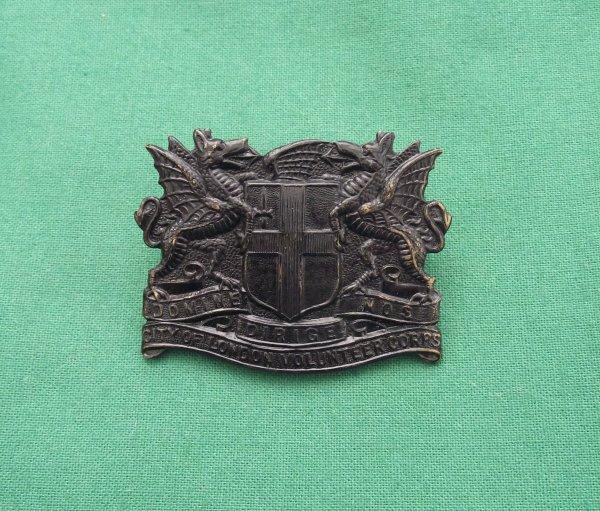 Genuine City of London Volunteer Corps VTC